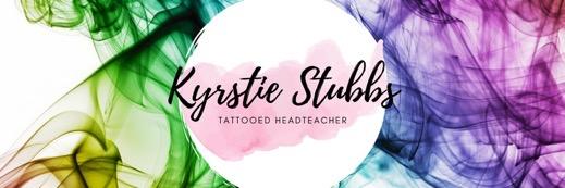 The Tattooed Headteacher